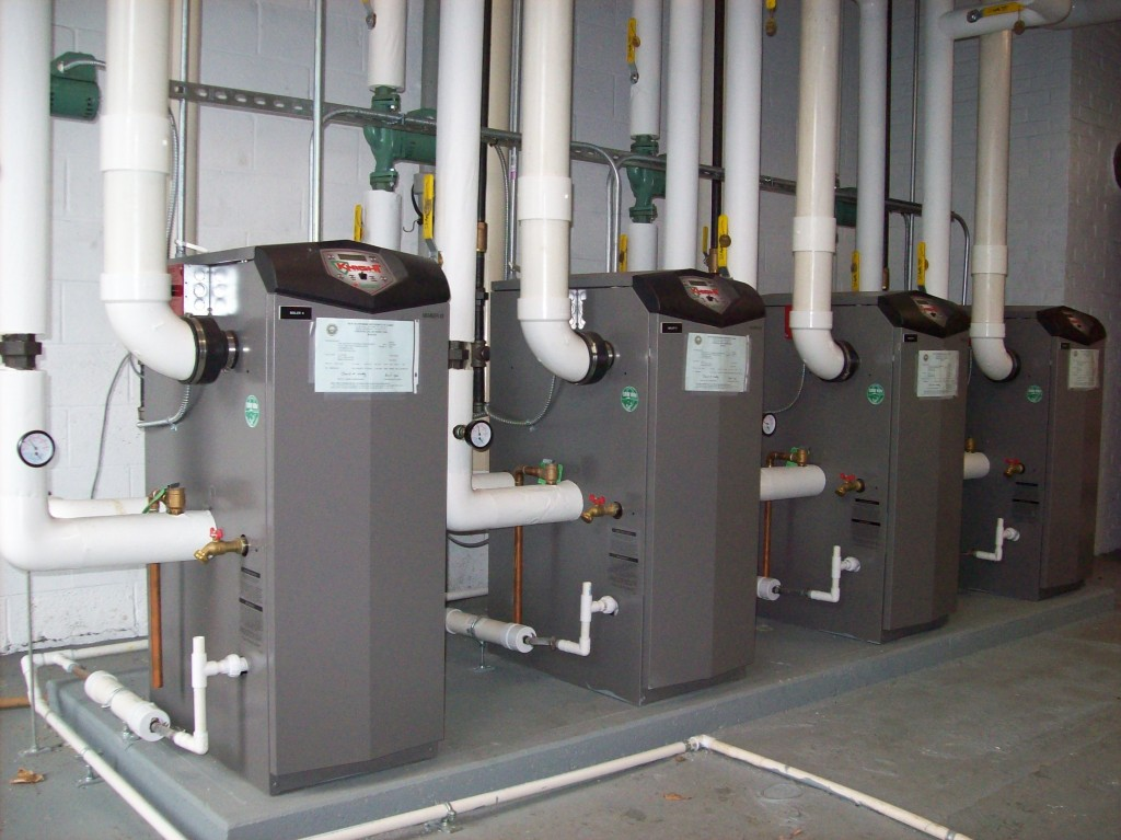 Commercial boiler ventilation systems for Office ventilation design