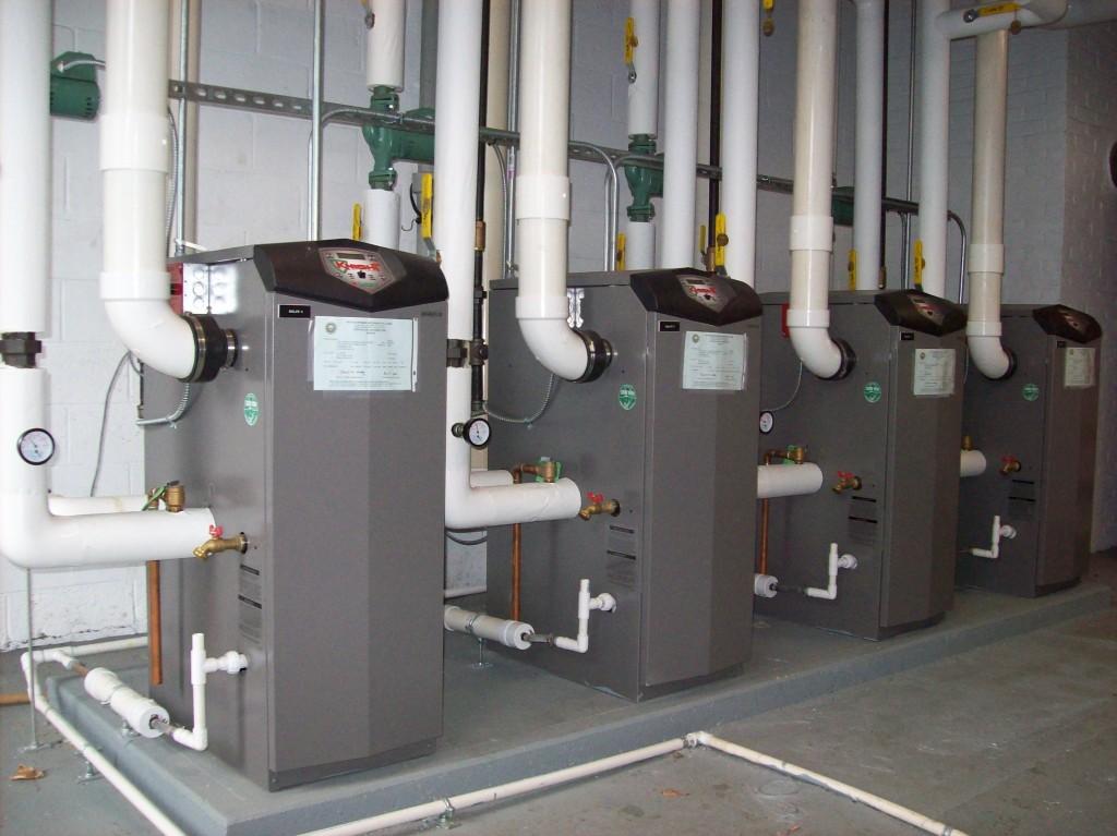 Commercial-Boiler-Ventilation-System